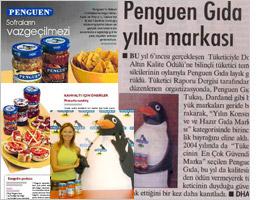 penguen-gida
